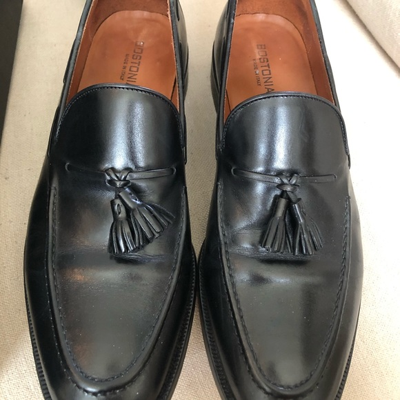 Bostonian Other - Bostonian Sonoma Black Loafers